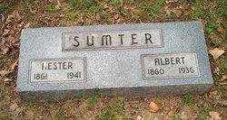 Cynthia Hester <i>Sumpter</i> Sumter
