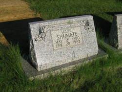 Lizzie Shumate