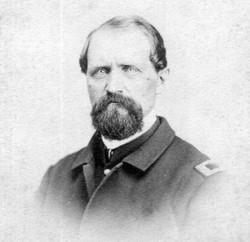 Capt Mahlon Black