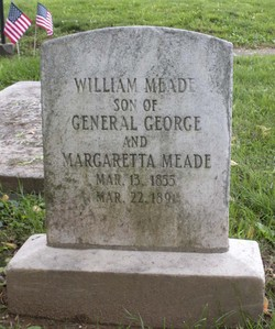 William Meade