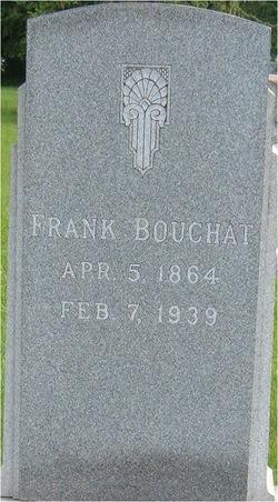 Frank Bouchat