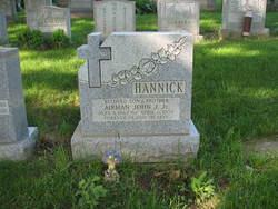 John Hannick