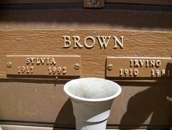 Irving Brown