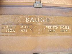 Vernon Noble Baugh