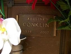 Adeline Conklin