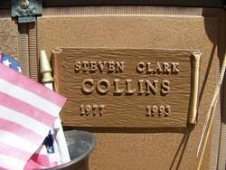 Steven Clark Collins