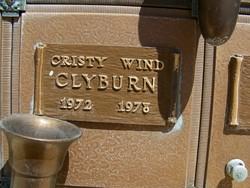 Cristy Wind Clyburn