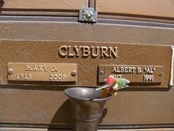 Albert B Clyburn