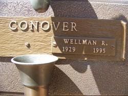 Wellman R Conover