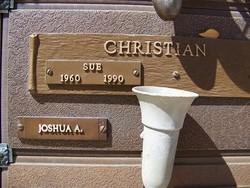 Joshua A Christian