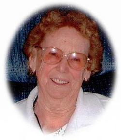 Thelma Margat <i>Meyer</i> Showalter