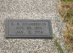 Clarence Eugene Chamberlin
