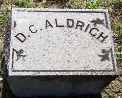 D C Aldrich