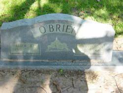 Jerry Myrie O'Brien