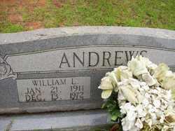 William Lelie Andrews