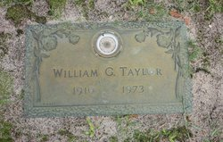 William G. Taylor