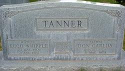 Don Carlos Tanner