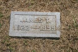 James T. Acton