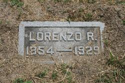 Lorenzo R. Acton