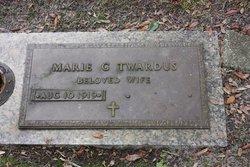 Marie G. Twardus
