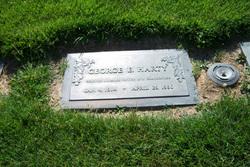 George E. Harty