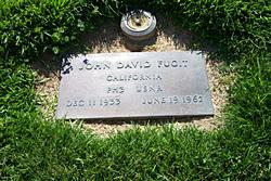 John David Fugit