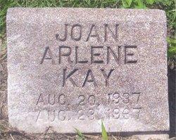 Joan Arlene Kay
