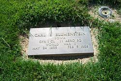 Carl E. Blumenstein