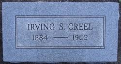 Irving S. Creel