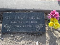 Stella May <i>Post</i> Hanville