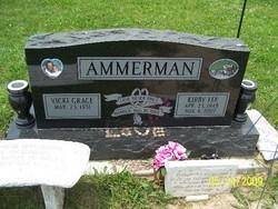 Kirby Lee Ammerman