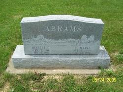 Ulysses G Abrams