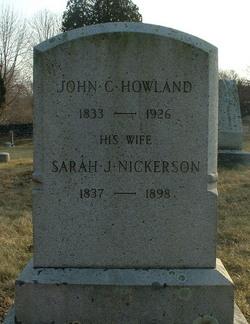 John Crandall Howland
