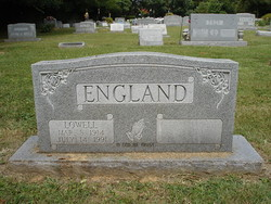 Lowell England