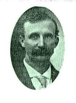 Charles Ulyses Arnold
