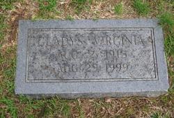 Gladys Virginia <i>Austin</i> Allen