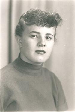 Mildred Ruth <i>Fry</i> Simpson