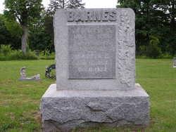 Minerva E. <i>Bybee</i> Barnes