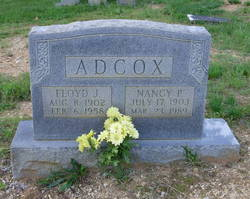Floyd J. Adcox