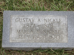 Gustave A. Nickle