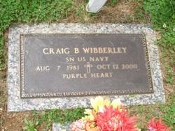 Craig Bryan Wibberley