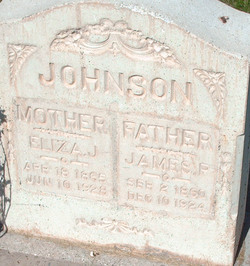 James Parley Johnson