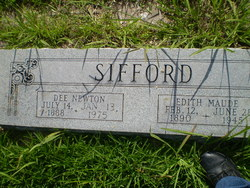 Dee Newton Sifford