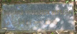 Richard Houghton Hepburn