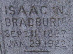 Isaac N. Bradburn