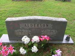 Elmer A Alderson