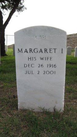 Margaret Isa Margie <i>Brown</i> Kalbrunner