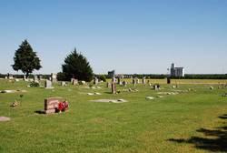Marquette Cemetery