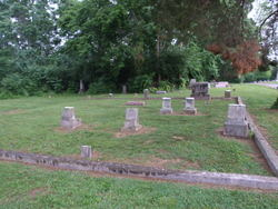 Leyden Cemetery
