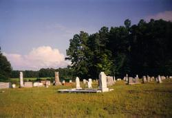 Eaddy-Ford Cemetery North